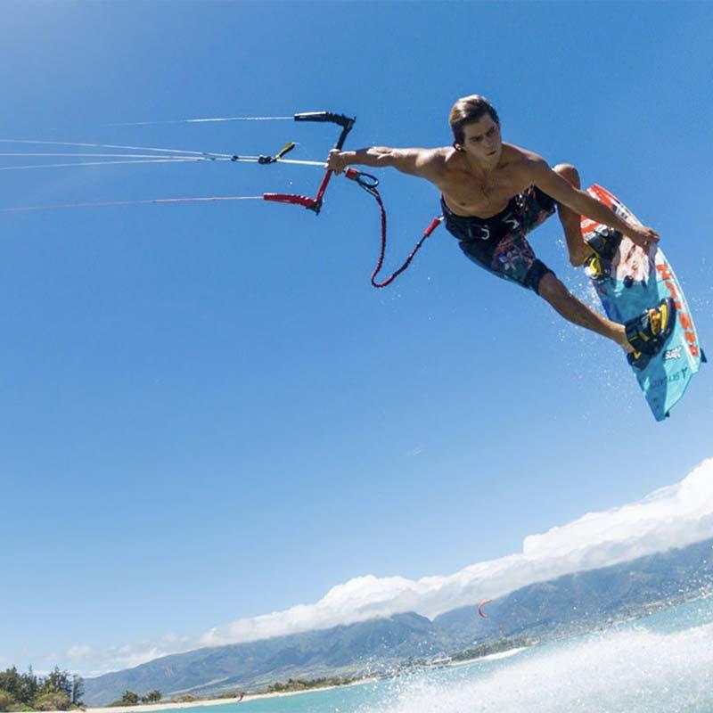 lefkada kitesurfing kiteboarding 1