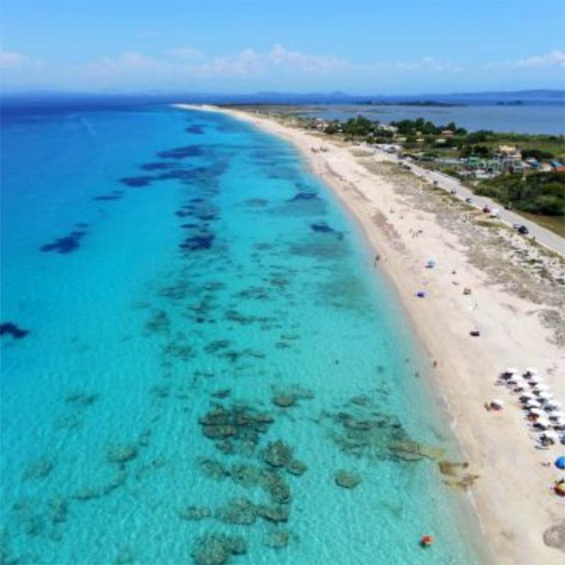 lefkada accommodation agios ioannis beach