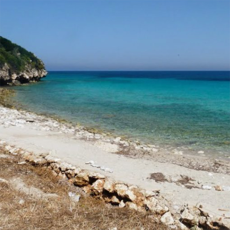 lefkada accommodation tsoukalades beach